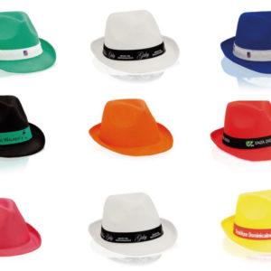Chapeaux personnalisés