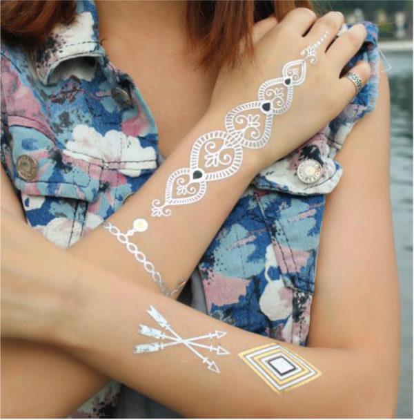 tatouages temporaires france