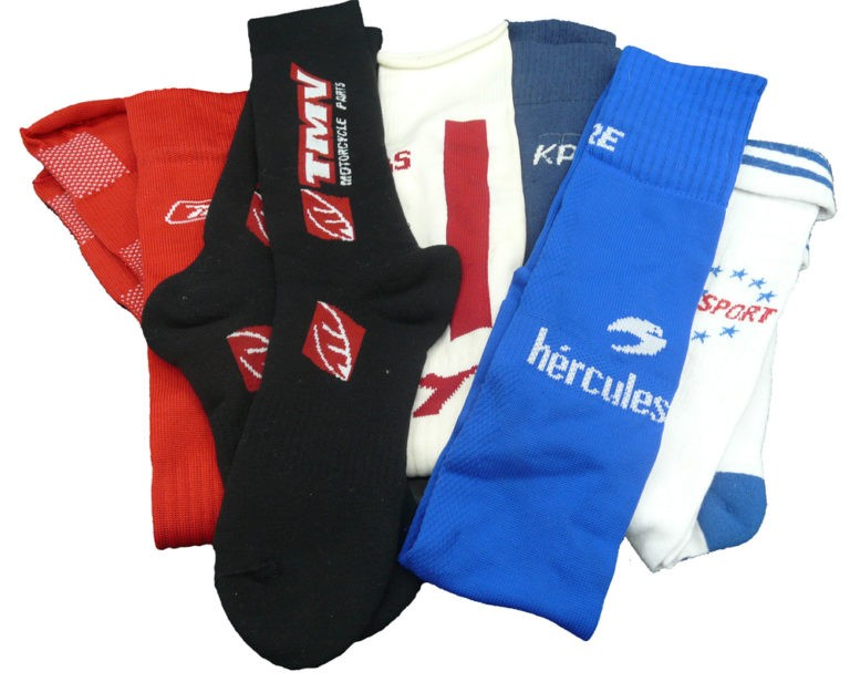 Read more about the article Chaussettes personnalisables