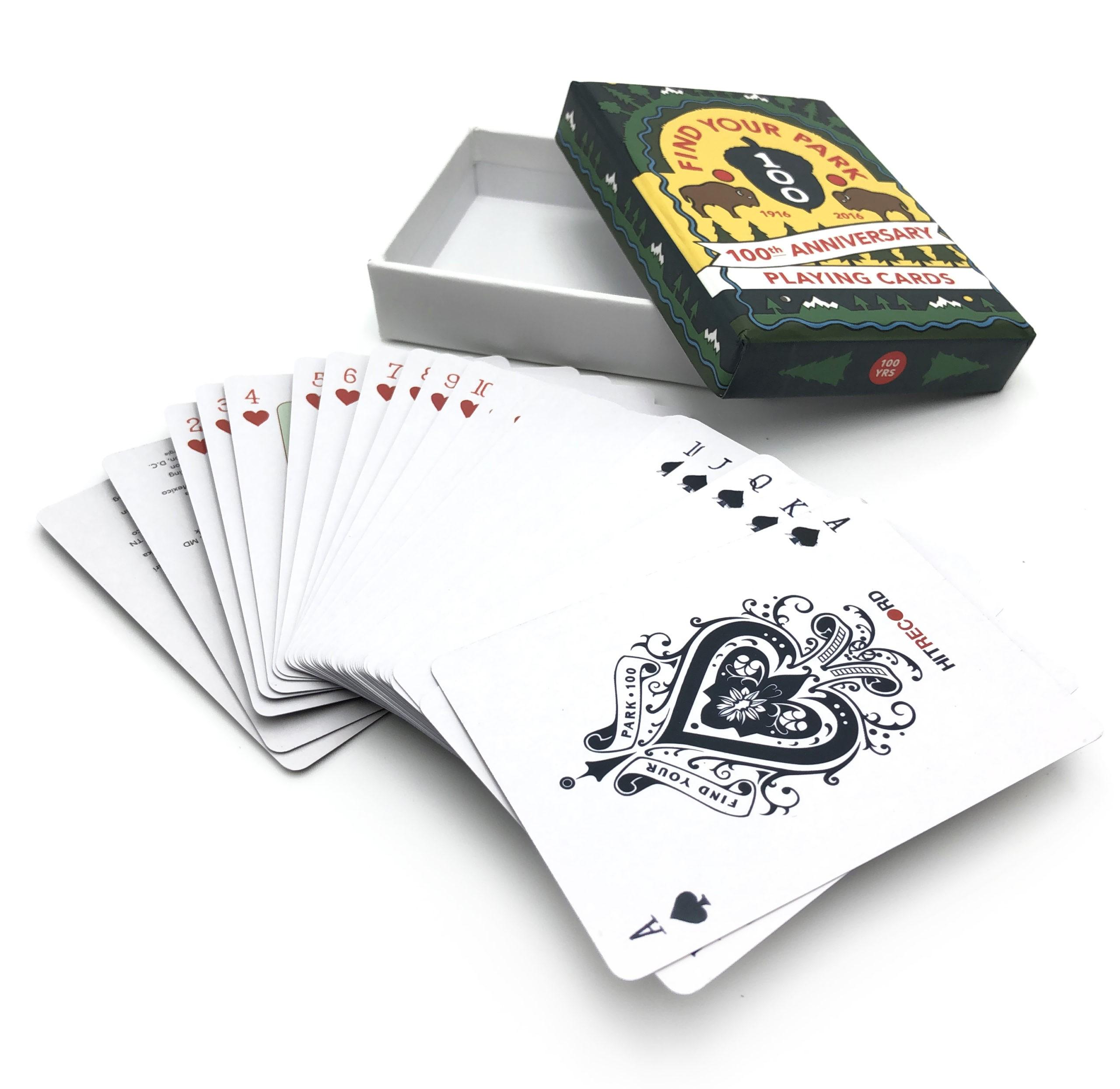 You are currently viewing Jeu de cartes à jouer personnalisés